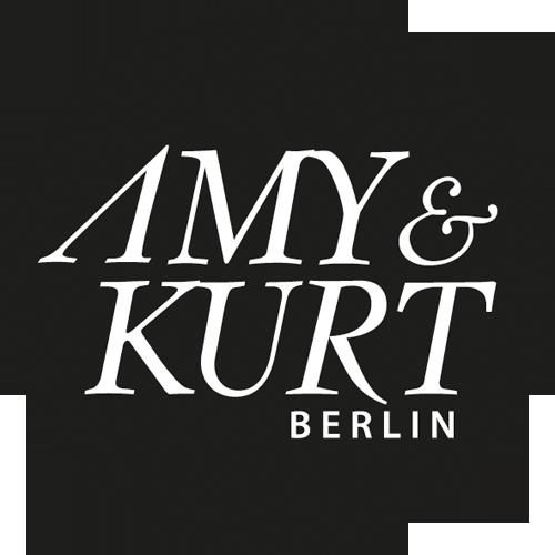 Amy&Kurt Berlin