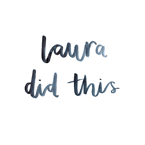 Lauradidthis