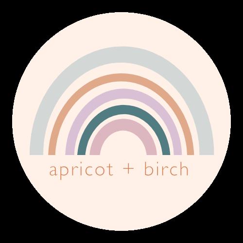 Apricot+Birch