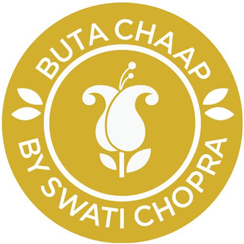 ButaChaap by Swati Chopra