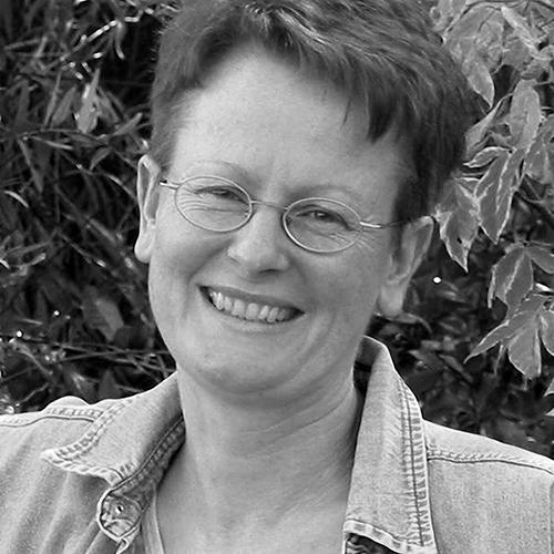 Annette Schmucker